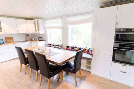 Apartment with boat rental close to«Atlantic Road»