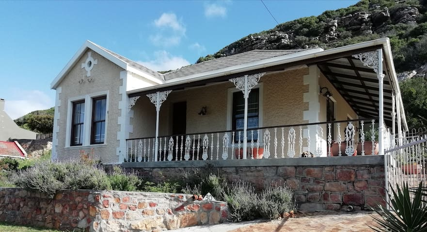Lavender & Lace - Cape life by the Sea - 2 Bedroom