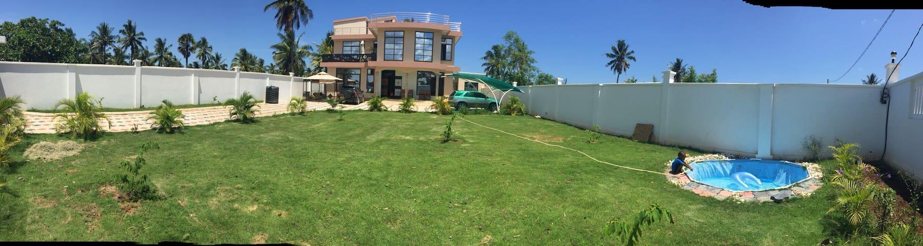 Dar es salaam Single family home
