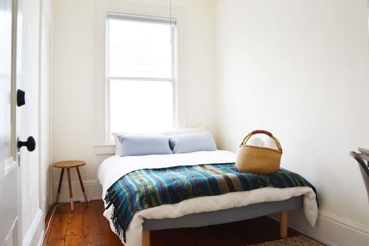 Bedroom #3, Full bed