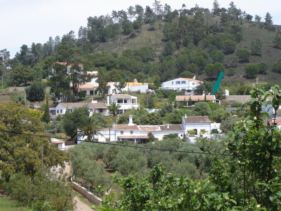 Casa Maringa
