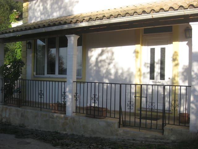Apartment in Pelekas - Pelekas - Wohnung