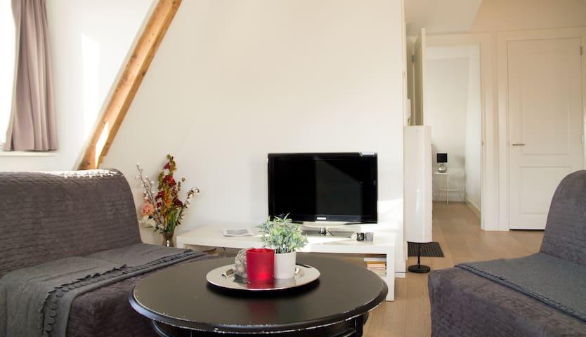 GOG G Cozy Loft Haarlem