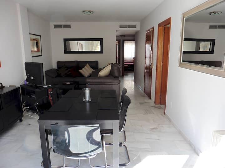 Capitan Apartment