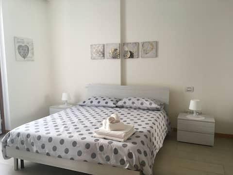 Appartamento agli ulivi 1