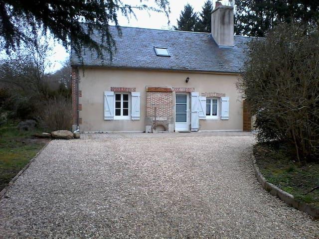 """Gite """"Le Muid"""" - Sully-sur-Loire - บ้าน"""