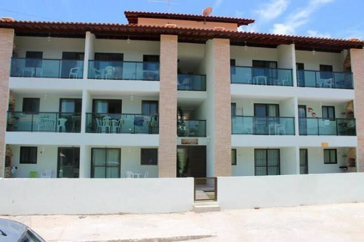 praia residence - Porto de Galinhas - Pis
