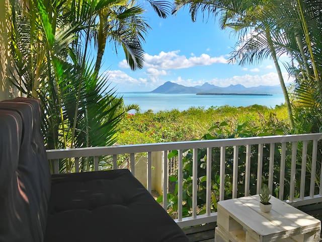 ★ Island View Suite on Le Morne