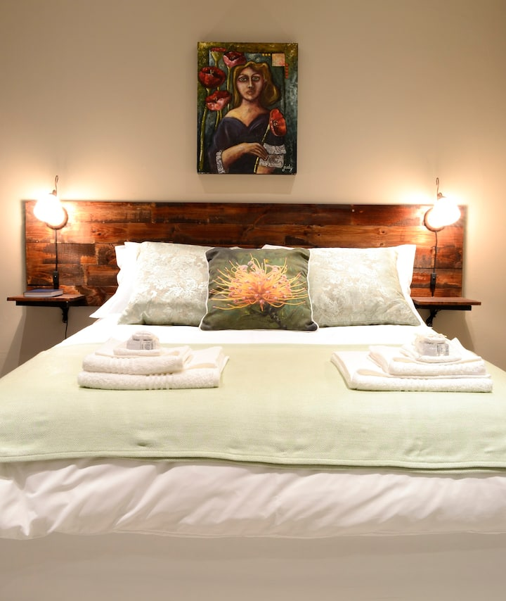 Lilybet Self Catering Suites