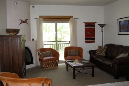 Taos Ski Valley- 1 Bedroom Condo