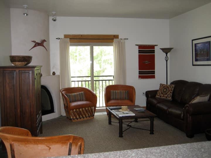 Taos Ski Valley- 1 Bedroom Condo
