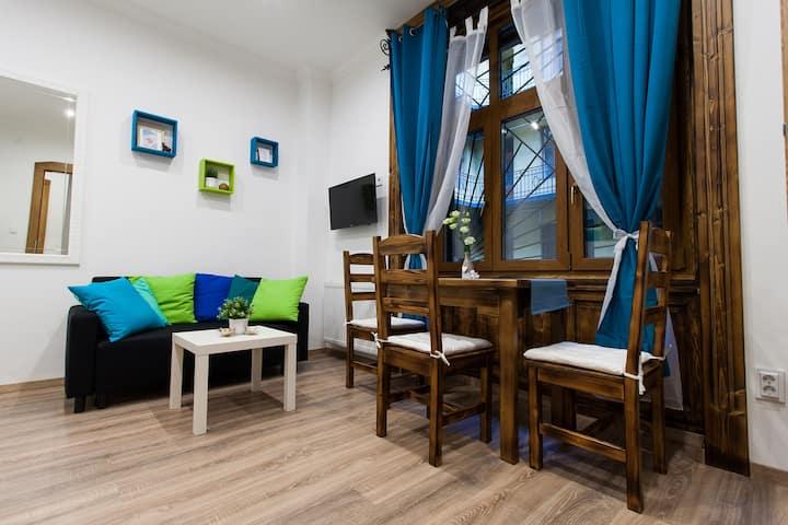 Good Vibes Apartments 1