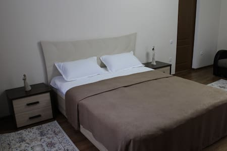 Однокомнатные апартаменты люкс с размещением 3+1