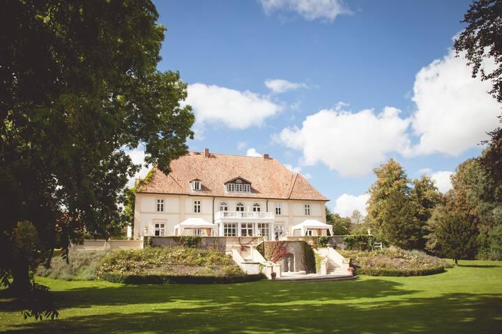 Appartamento moderno a Kröpelin con giardino