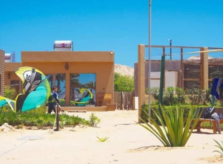 Dakhla Tourisme & Kitesurf-Surf