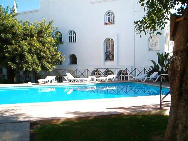 Lena's apartment in Tavira Garden