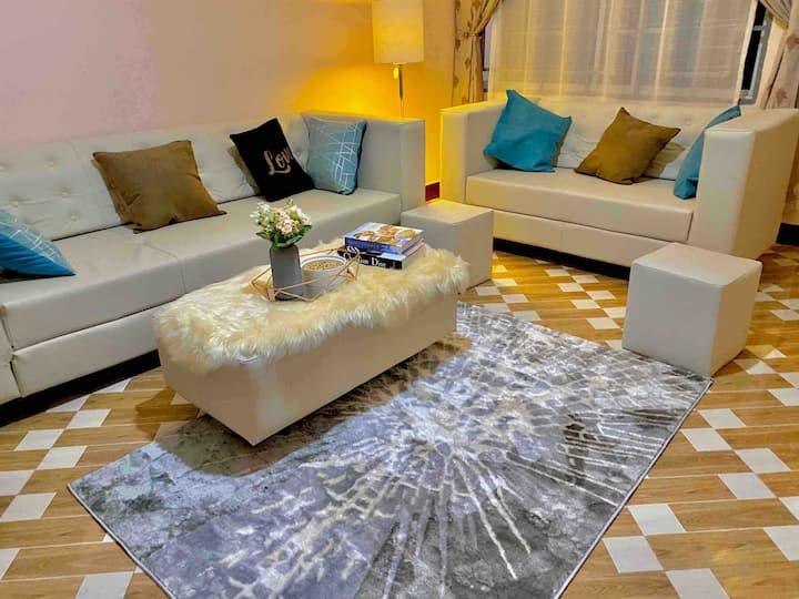 "Maravila Home ""Kilimanjaro Apartment"""