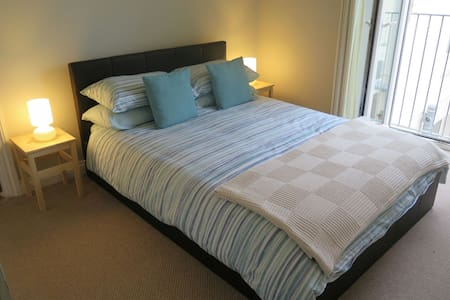 Cosy Apartment close to Fistral! - Newquay - Apartmen