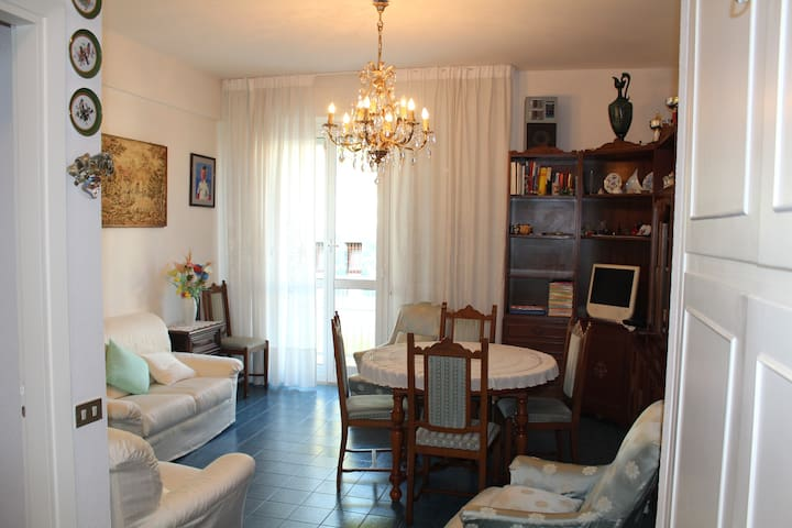 Arenzano - Flat with a very good position - Arenzano - Appartement