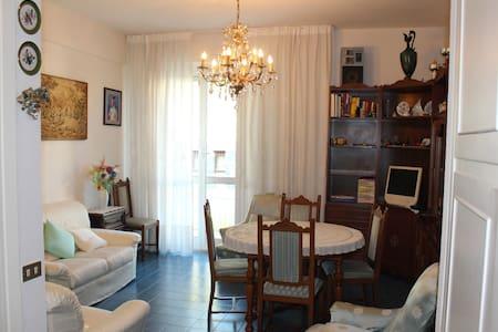 Arenzano - Flat with a very good position - Arenzano - Apartment