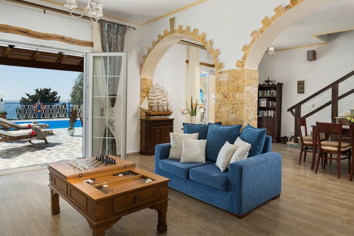 Villa Armonia