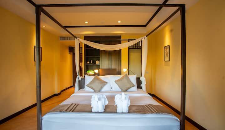⭐Lanna Country Resort 25BR w/ Pool & Breakfast