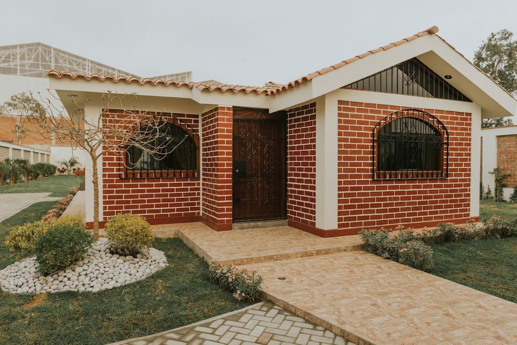 Casa Interna