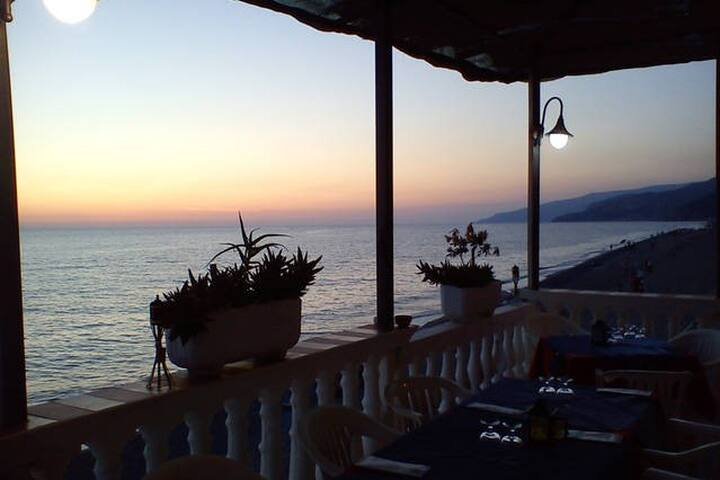 Bed & Breakfast sul mare (4 pax) - Fuscaldo