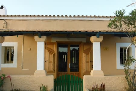 Can Jaime Pins 3 - Illes Balears - Guesthouse