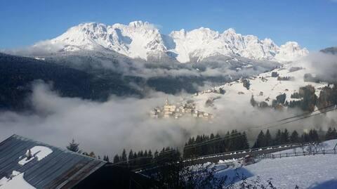 Civico 10 Dolomites - between Veneto & South Tyrol