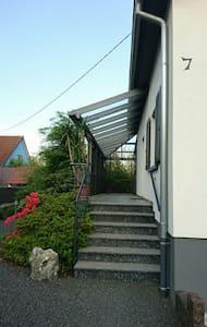 Chambre pour 2 dans  belle maison - Betschdorf - Hus