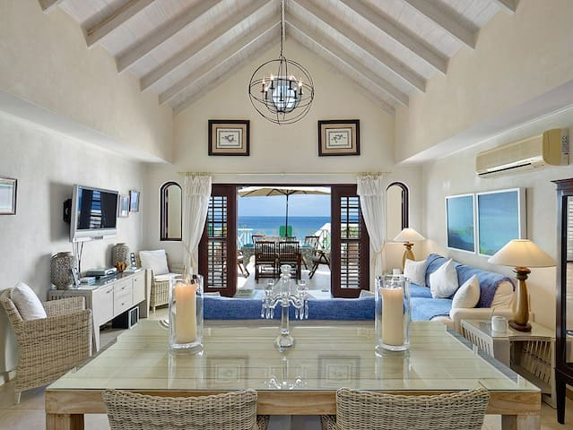 Sandy View, The Penthouse at White Sands