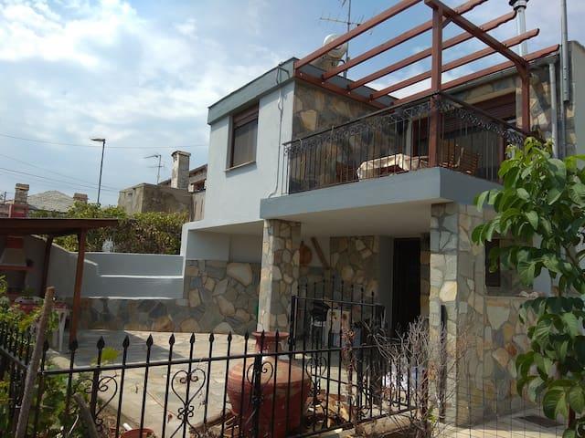Velo Village Home