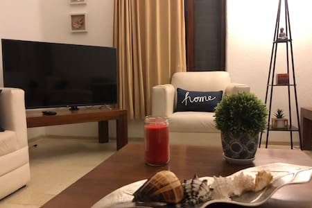 ★ Beautiful apartment a few meters from the beach★