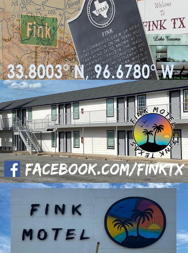 Fink Motel 102