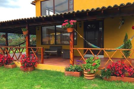 Casa Campreste Tabio, Cundinamarca - Tabio