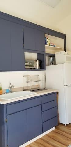 Kitchennette