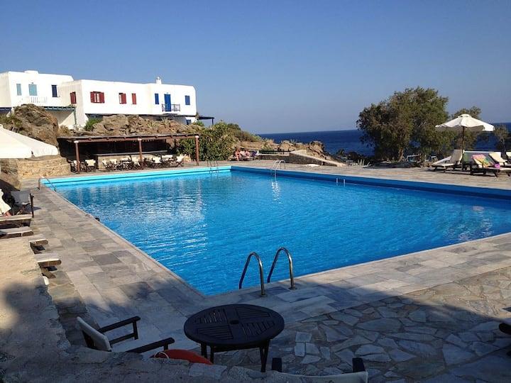 Studio Mrs Rose - Costa Ilios Resort