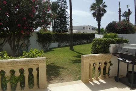 Maison à 20 mètres de la plage. - Al-Maamoura - Hus