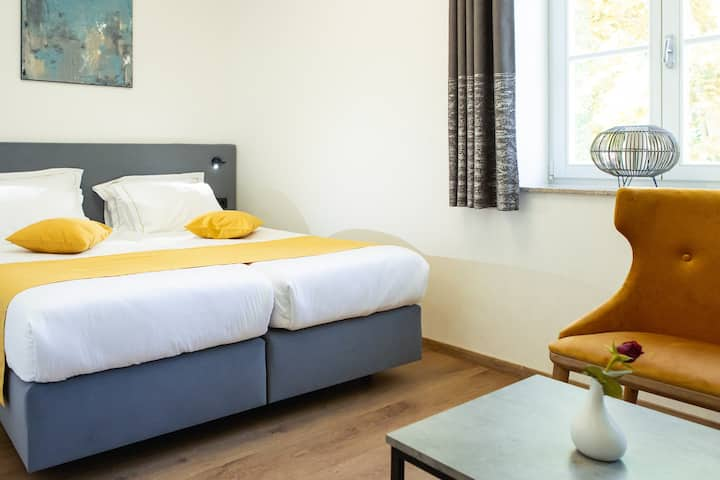 Double or Twin room in Hotel Vila Pohorje 14