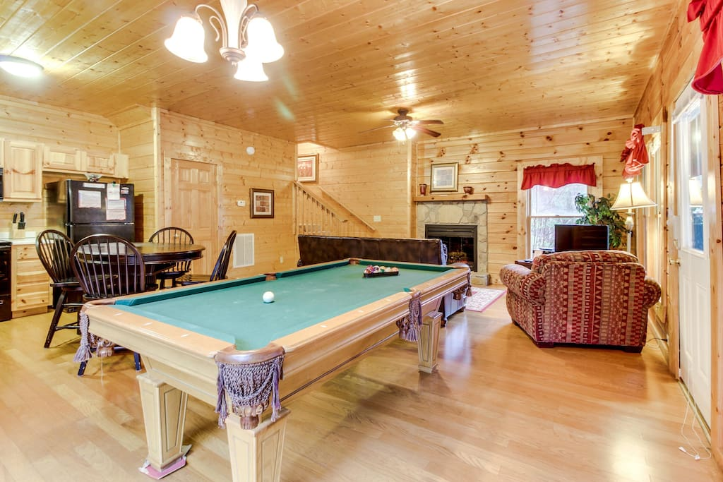 Rooms For Rent Pigeon Forge