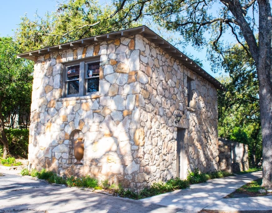 Tiny House Sa Tiny Houses For Rent In San Antonio Texas