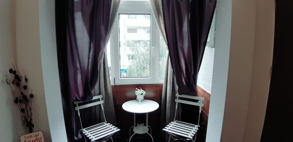 Studio downtown Calea Victoriei - Hotel Radisson