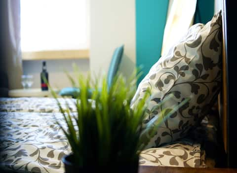 Private room in A16 Hostel, Burgas city center