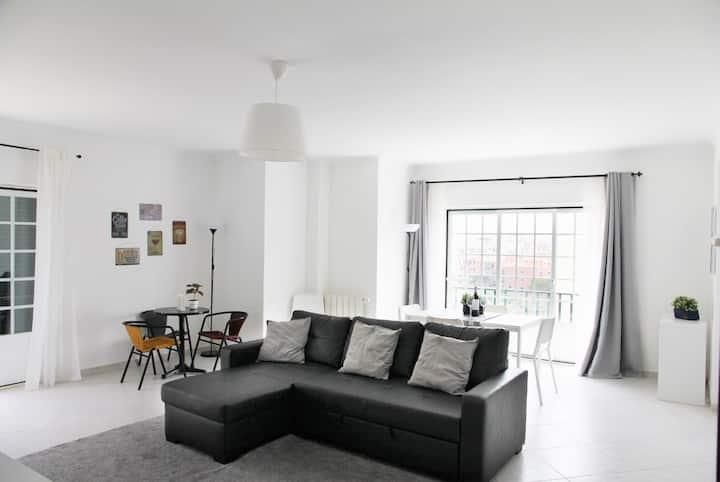 Ericeira Beach Trip Apartment