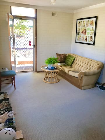 Cozy Apartment close to Perth CBD - Crawley