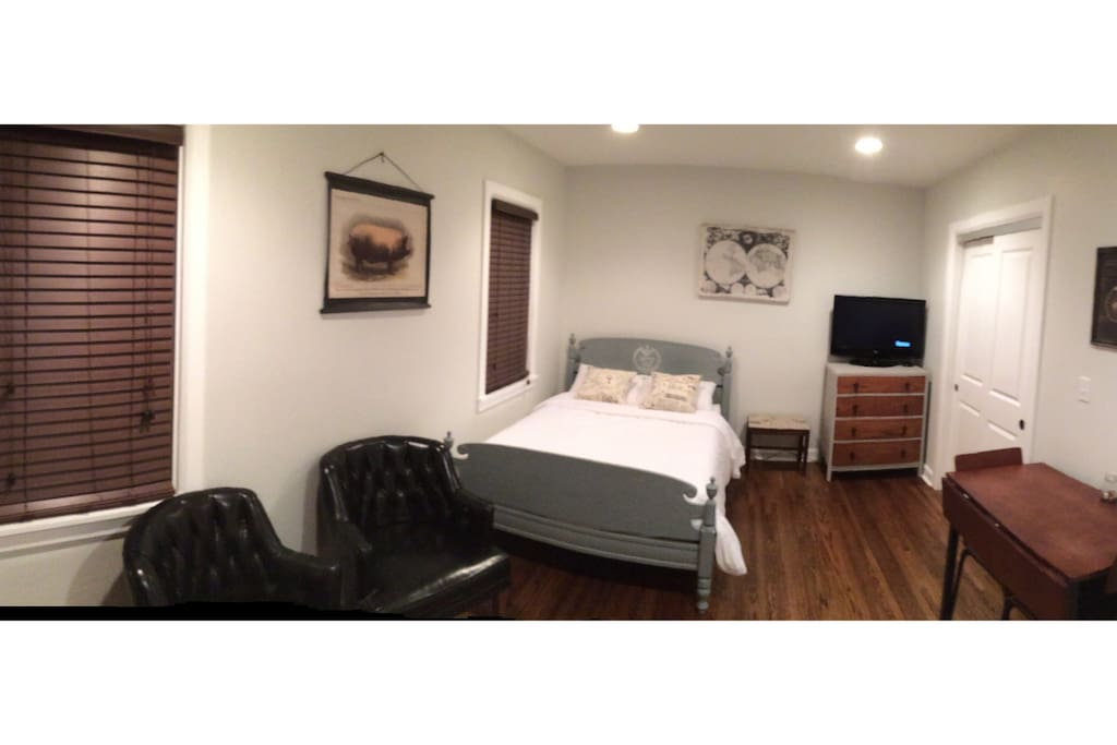 Rooms For Rent Tulsa Ok
