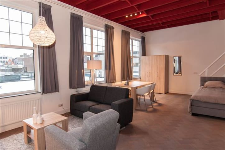 Modern Loft in Heart of the city - Eindhoven - Loft