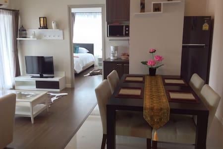 New corner unit penthouse, 2 Bd/Ba - Kathu - Byt