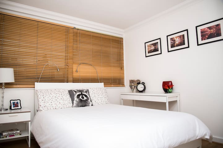 Central London Fitzrovia APT Mordern Cosy withWIFI